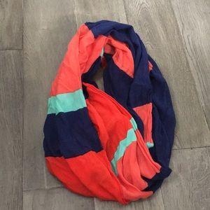 J.Crew women's infinity scarf
